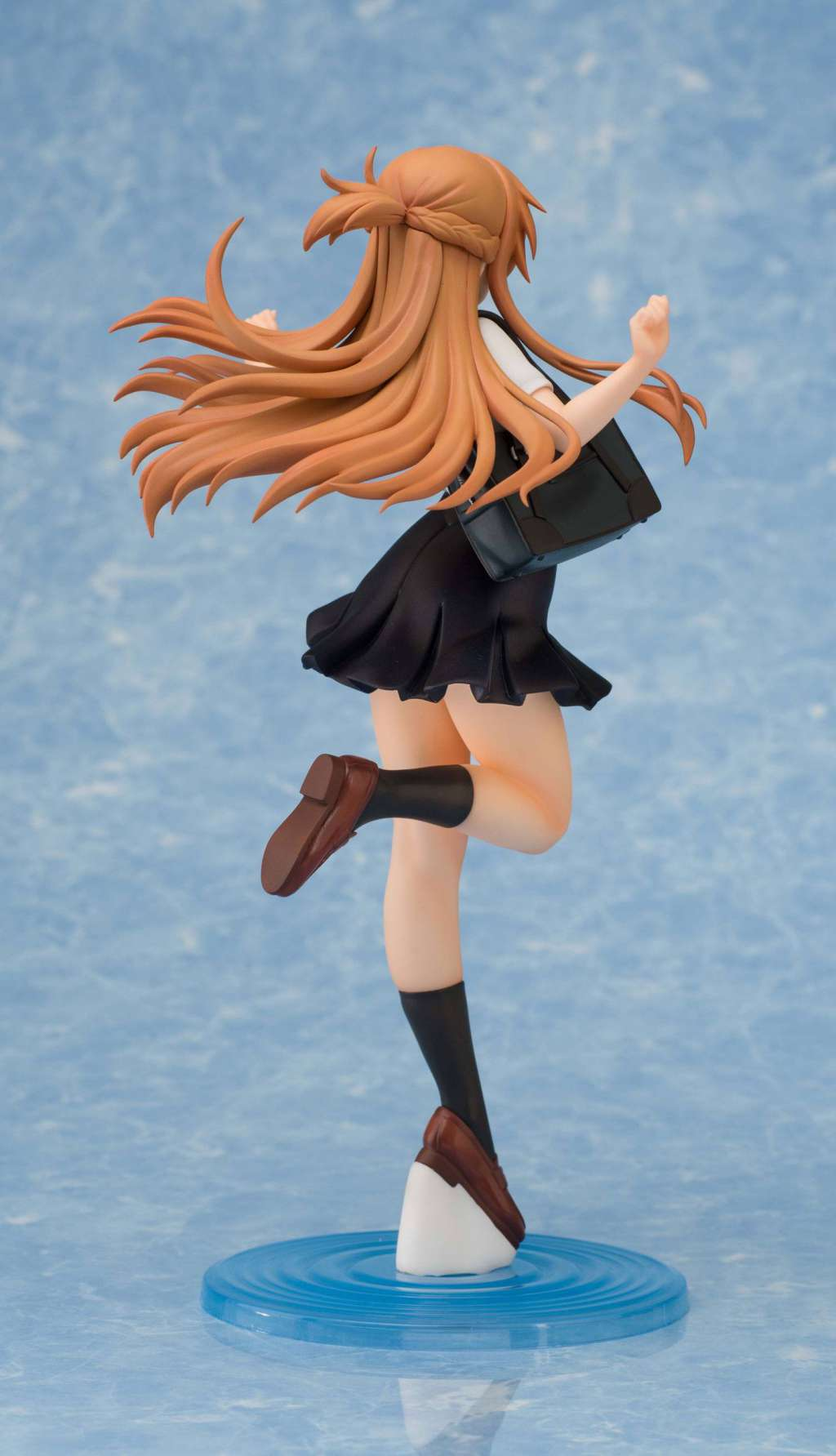 Sword Art Online Ordinal Scale Figura Asuna Yuuki Summer Uniform 05