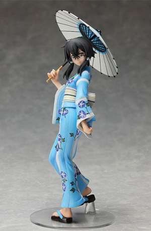 Sword Art Online Ordinal Scale Figura Shino Asada Yukata Version 01