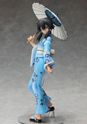 Sword Art Online Ordinal Scale Figura Shino Asada Yukata Version 01