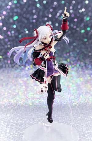Sword Art Online Ordinal Scale Figura Yuna An Idol Diva in the AR World 04