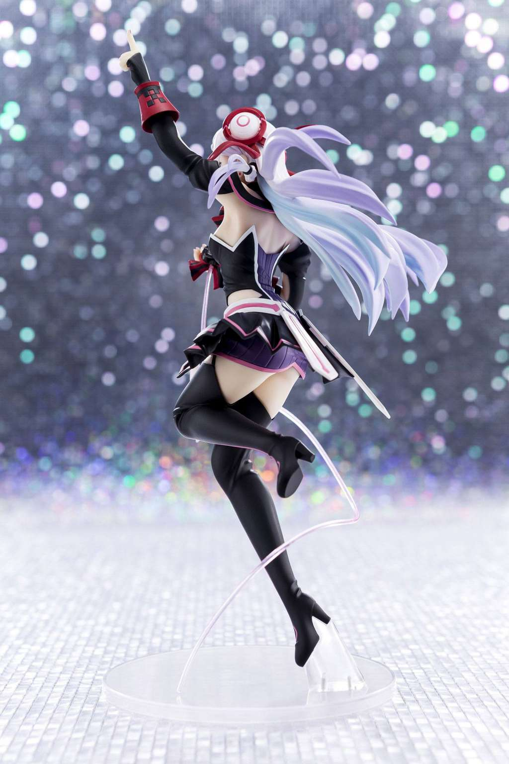 Sword Art Online Ordinal Scale Figura Yuna An Idol Diva in the AR World 06