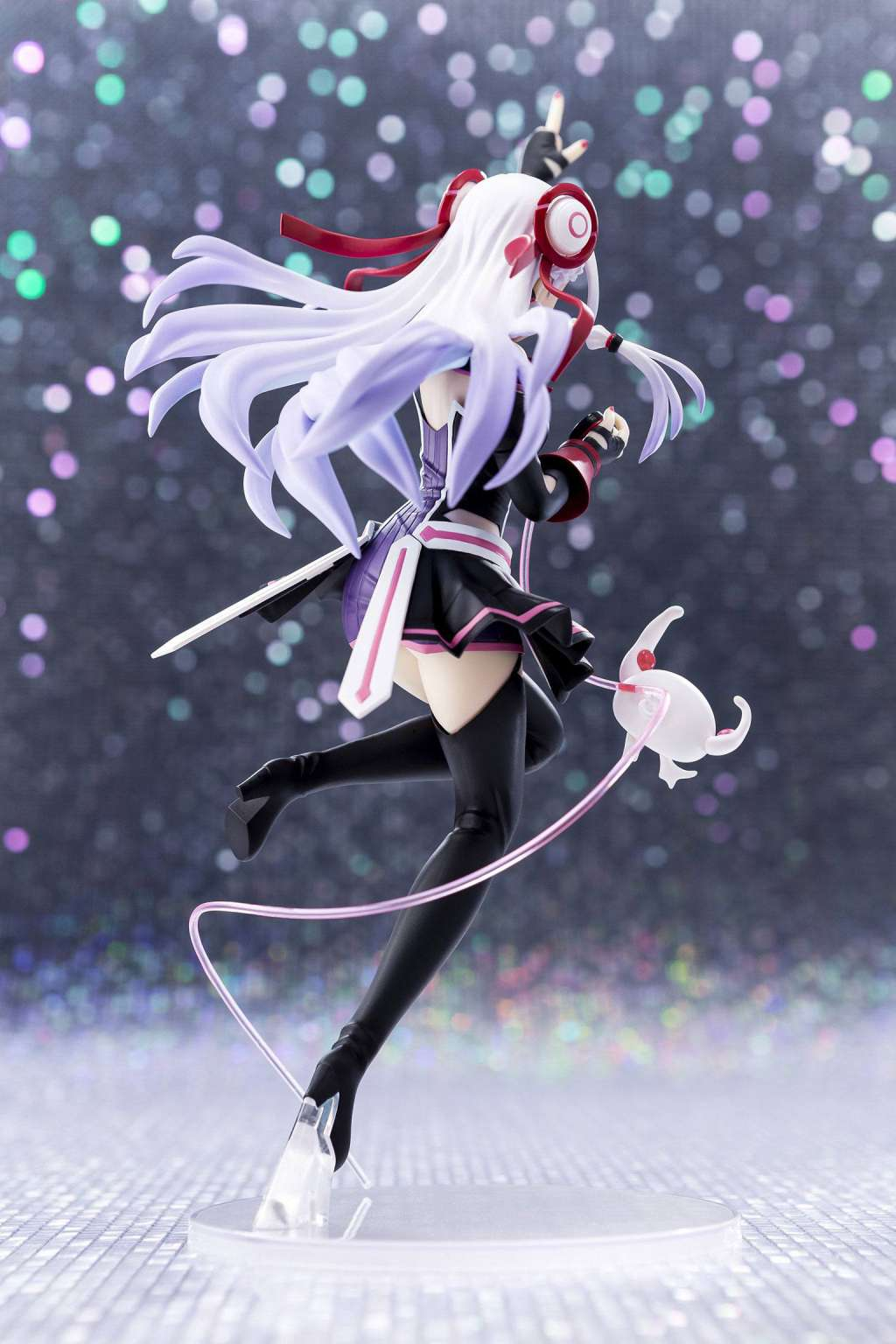 Sword Art Online Ordinal Scale Figura Yuna An Idol Diva in the AR World 08