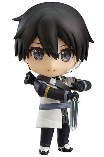Sword Art Online Ordinal Scale Nendoroid Figura Kirito Ordinal Scale 01