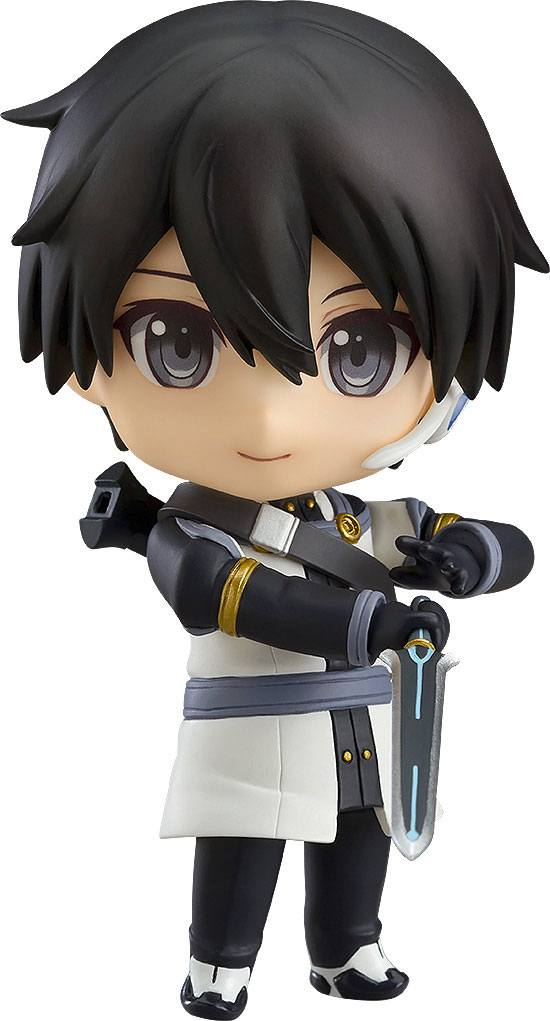 Sword Art Online Ordinal Scale Nendoroid Figura Kirito Ordinal Scale 02