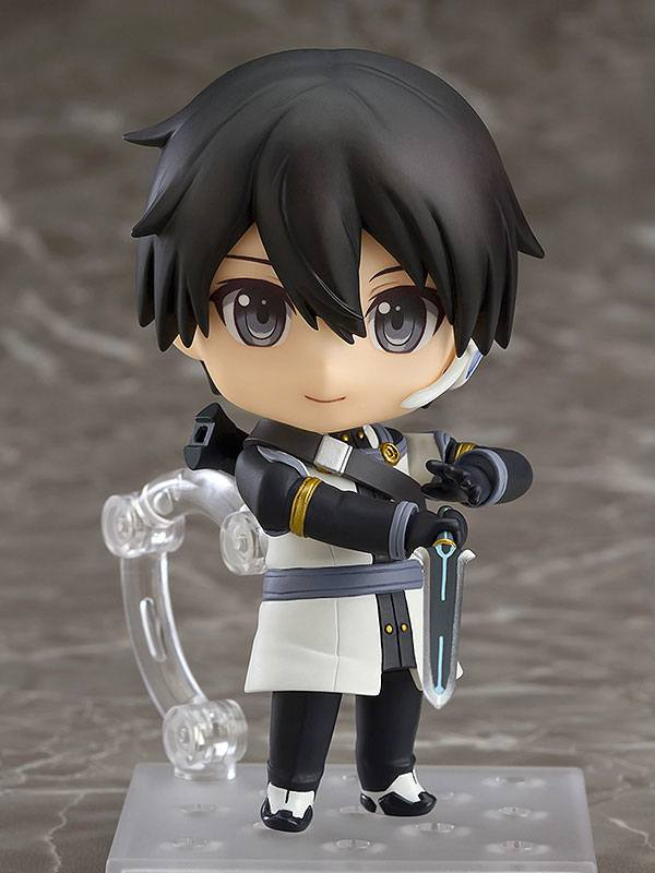 Sword Art Online Ordinal Scale Nendoroid Figura Kirito Ordinal Scale 03