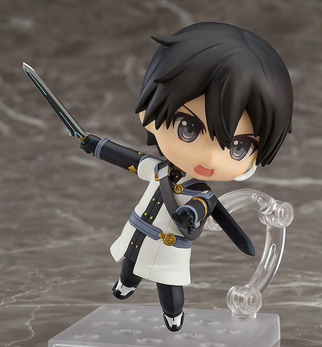Sword Art Online Ordinal Scale Nendoroid Figura Kirito Ordinal Scale 05