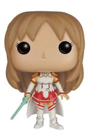 Sword Art Online POP! Animation Vinyl Figura Asuna 01