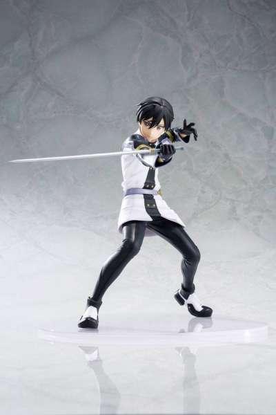 Sword Art Online The Movie Figura Kirito Ordinal Scale Version 02