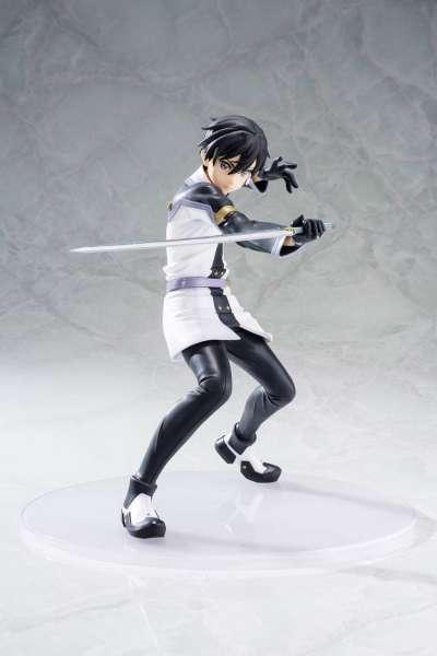 Sword Art Online The Movie Figura Kirito Ordinal Scale Version 04