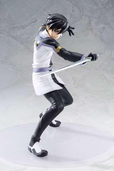 Sword Art Online The Movie Figura Kirito Ordinal Scale Version 05