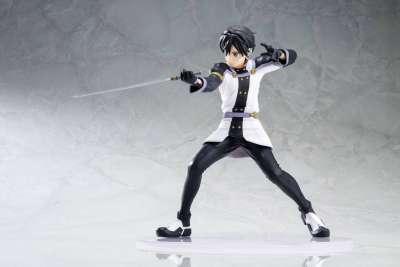 Sword Art Online The Movie Figura Kirito Ordinal Scale Version 06