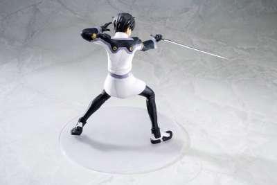 Sword Art Online The Movie Figura Kirito Ordinal Scale Version 07