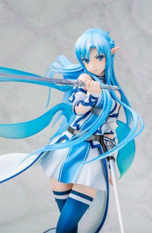 Sword Art Online The Movie Ordinal Scale Figura Asuna Undine 23 cm