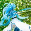 Sword Art Online The Movie Ordinal Scale Figura Asuna Undine 23 cm 09