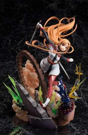 Sword Art Online The Movie Ordinal Scale Figura Asuna Yuuki 01
