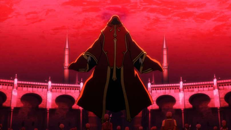 Descargar Sword Art Online Capitulo 1 1080p