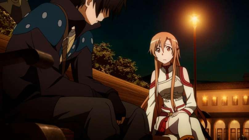 Descargar Sword Art Online Capitulo 6 1080p