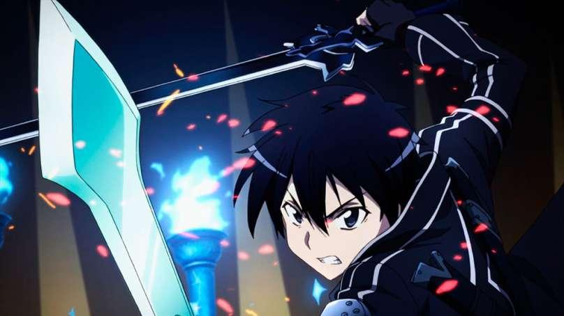 Descargar Sword Art Online Capitulo 9 1080p