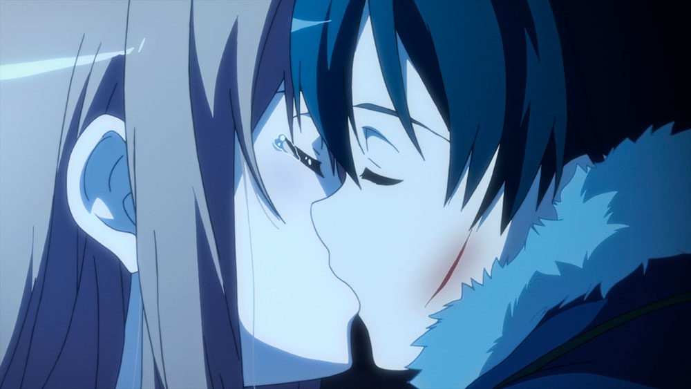 Descargar Sword Art Online Capitulo 25 1080p