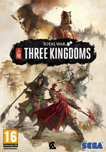 TOTAL WAR Three Kingdoms Limited Edition PC
