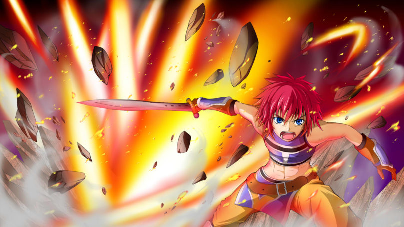 Tales of Eternia Anime Completo Sub Español por Mega