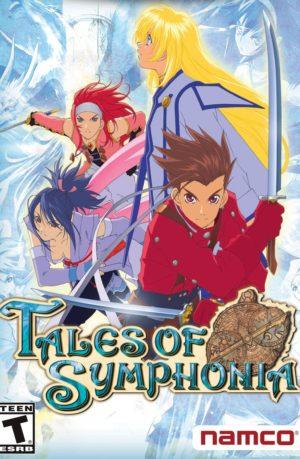 Tales of Symphonia PC Descargar