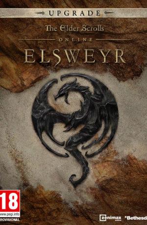 The Elder Scrolls Online Elsweyr PC