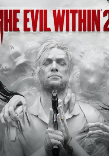 The Evil Within 2 PC Portada