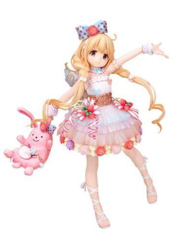 The Idolmaster Cinderella Girls Figura Anzu Futaba Lazy Fairy Version 01