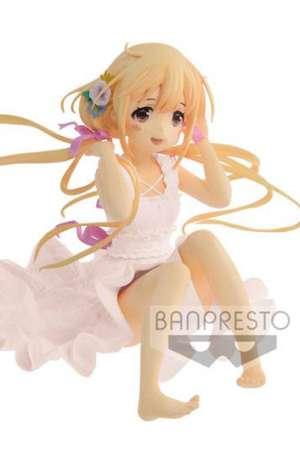 The Idolmaster Cinderella Girls Figura EXQ Anzu Futaba 01