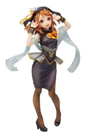 The Idolmaster Cinderella Girls Figura Karen Houjou Triad Primus Version 01