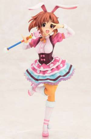 The Idolmaster Cinderella Girls Figura Nana Abe 01