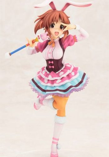 The Idolmaster Cinderella Girls Figura Nana Abe 01