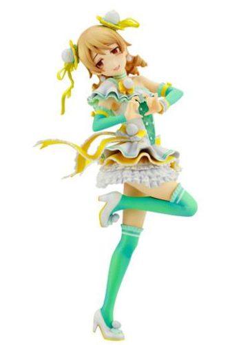 The Idolmaster Cinderella Girls Figura Nono Morikubo 01
