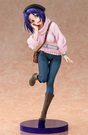 The Idolmaster Figura Azusa Miura 01