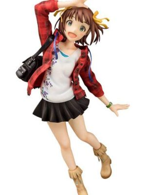The Idolmaster Figura Haruka Amami 01