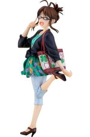 The Idolmaster Figura Ritsuko Akizuki 01