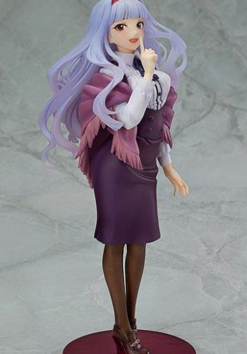 The Idolmaster Figura Takane Shijou 01