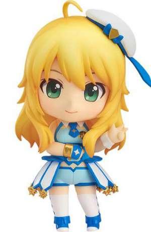 The Idolmaster Platinum Stars Minifigura Nendoroid Co-de Miki Hoshii Twinkle 01