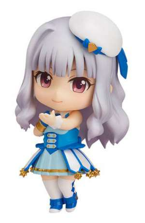 The Idolmaster Platinum Stars Minifigura Nendoroid Co-de Takane Shijou Twinkle 01