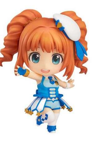 The Idolmaster Platinum Stars Minifigura Nendoroid Co-de Yayoi Takatsuki Twinkle 01