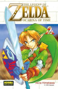 The Legend Of Zelda 2 Ocarina Of Time