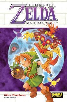 The Legend Of Zelda 3 Majora's Mask