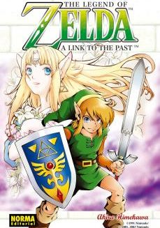 The Legend Of Zelda 4 A Link To The Past