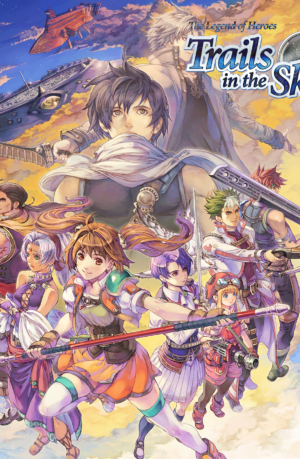 The Legend of Heroes Trails in the Sky PC Descargar