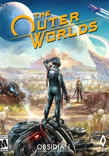 The Outer Worlds PC Descargar