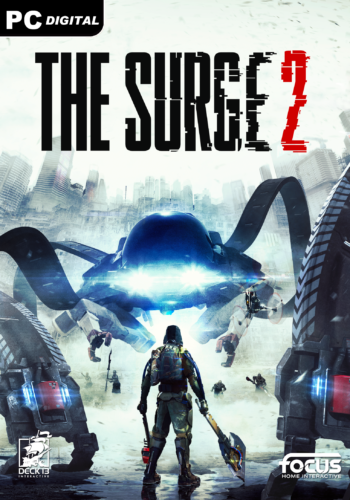 The Surge 2 PC Descargar