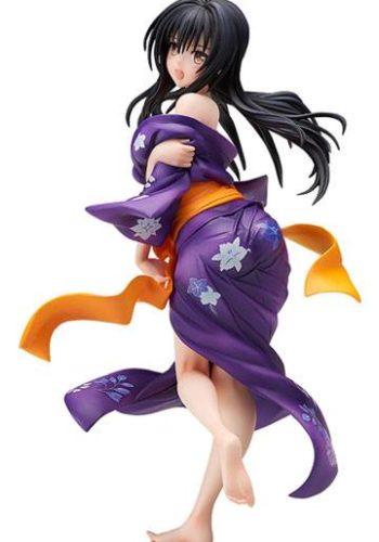 To Love-Ru Darkness Figura Yui Kotegawa Yukata Ver 01