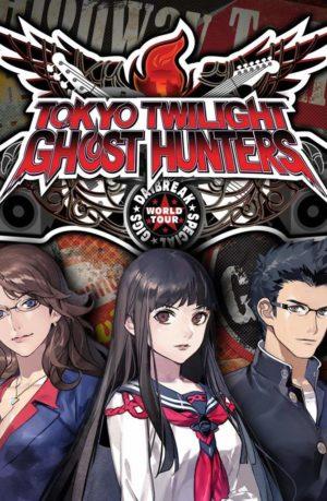 Tokyo Twilight Ghost Hunters Daybreak Special Gigs PC Descargar
