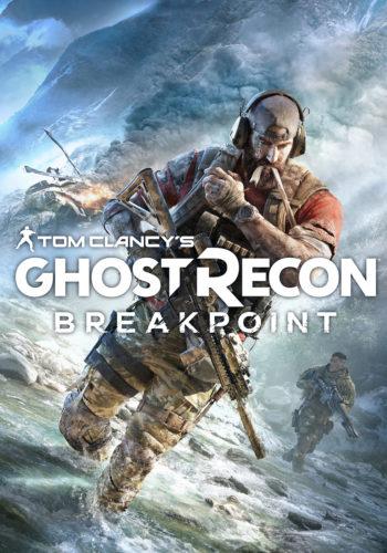 Tom Clancys Ghost Recon Breakpoint PC Descargar